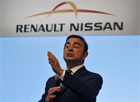 Компания Renault-Nissan «настроена устранить марки Toyota и VW» 1