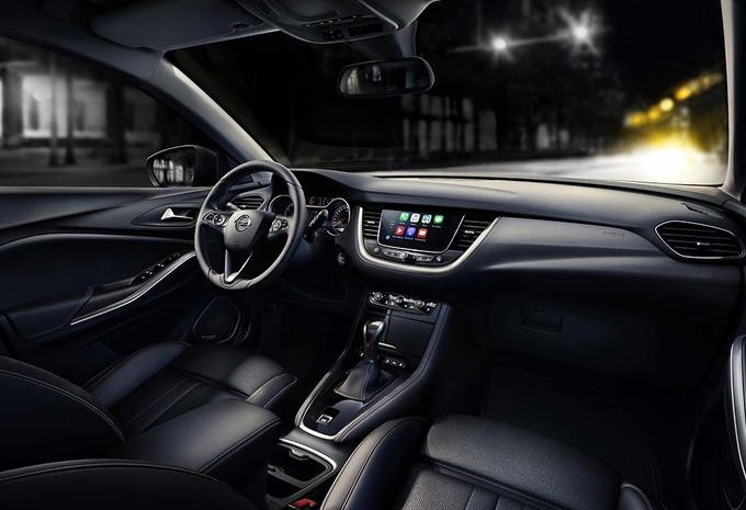 Новый Opel Grandland X «оказался не совсем бюджетным» 2