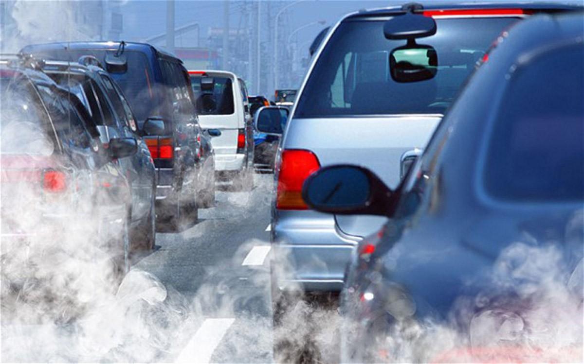 VW заставят «очистить американский воздух» 1