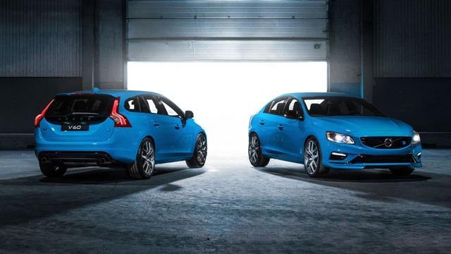 Volvo «не повесит свой логотип на машины придворного ателье» 1