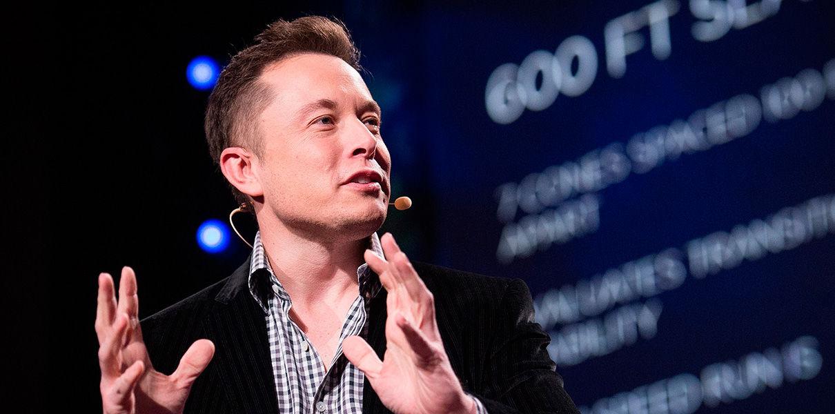 Глава Tesla решил создать собственный музыкальный сервис 1