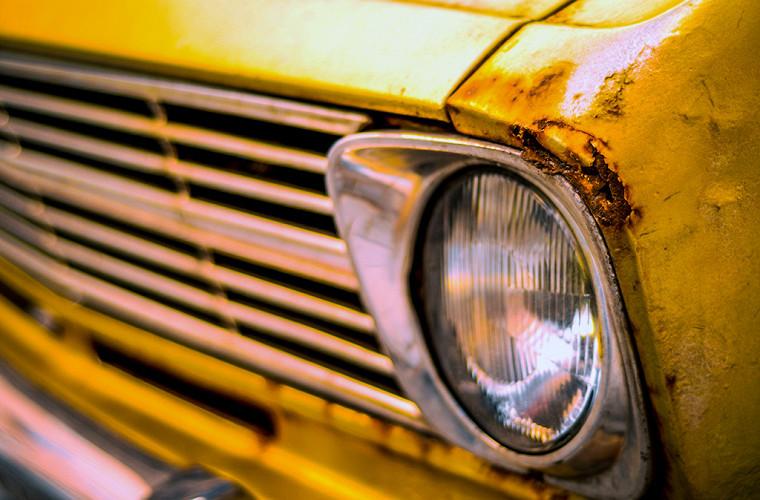 Шесть признаков того, что вашему автомобилю «жить осталось недолго» 5