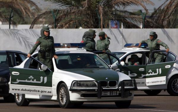 Почему в ОАЭ объявили «скидки на оплату дорожных штрафов» 2