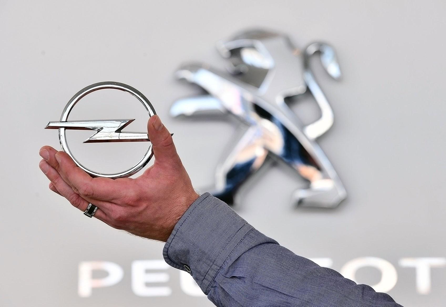 Компания Peugeot переплатит за Opel целый миллиард долларов 1