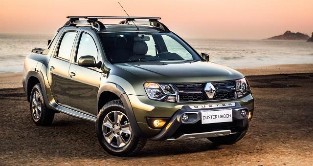 Бюджетный Renault Duster Oroch «не понравился активной молодежи» 1
