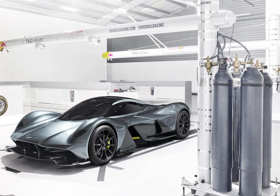 Руководство Aston Martin навсегда «забанит» тех, кто перепродаст место в очереди на новую модель 2