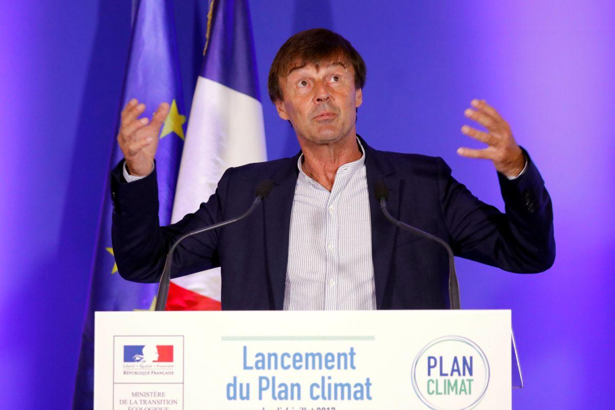 Власти Франции объявили о запрете бензиновых и дизельных авто 1