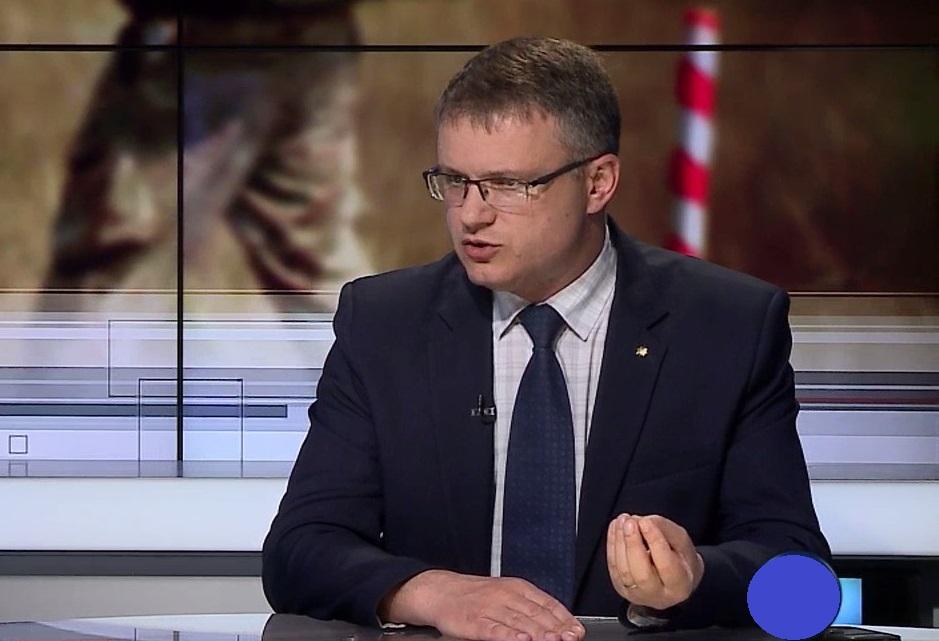 Украинские полицейские получили установку «охотиться» на «евробляхи» 2