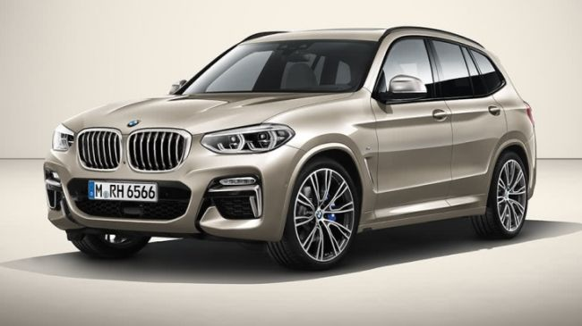 «Обновленный и посвежевший: новый BMW X5 уже близко» 1