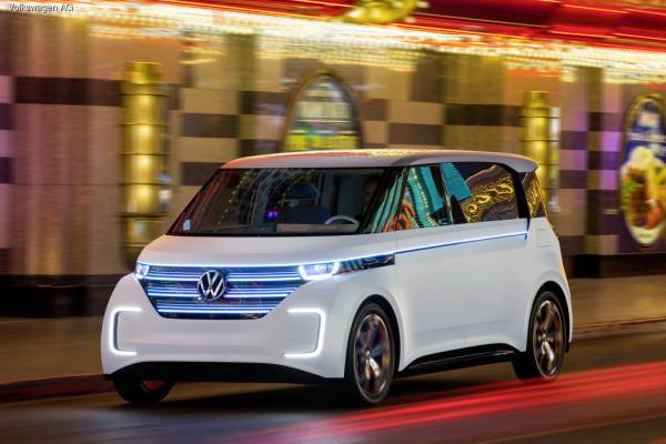 Руководство VW предвещает «скорый крах эры» электромоторов 1