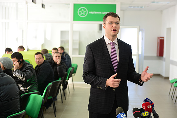 В Украине сократят срок действия «водительских прав» 1