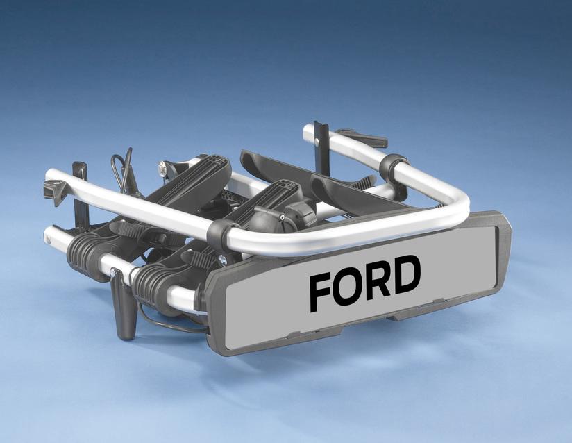 Компания Ford «сделала сюрприз велосипедистам» 2