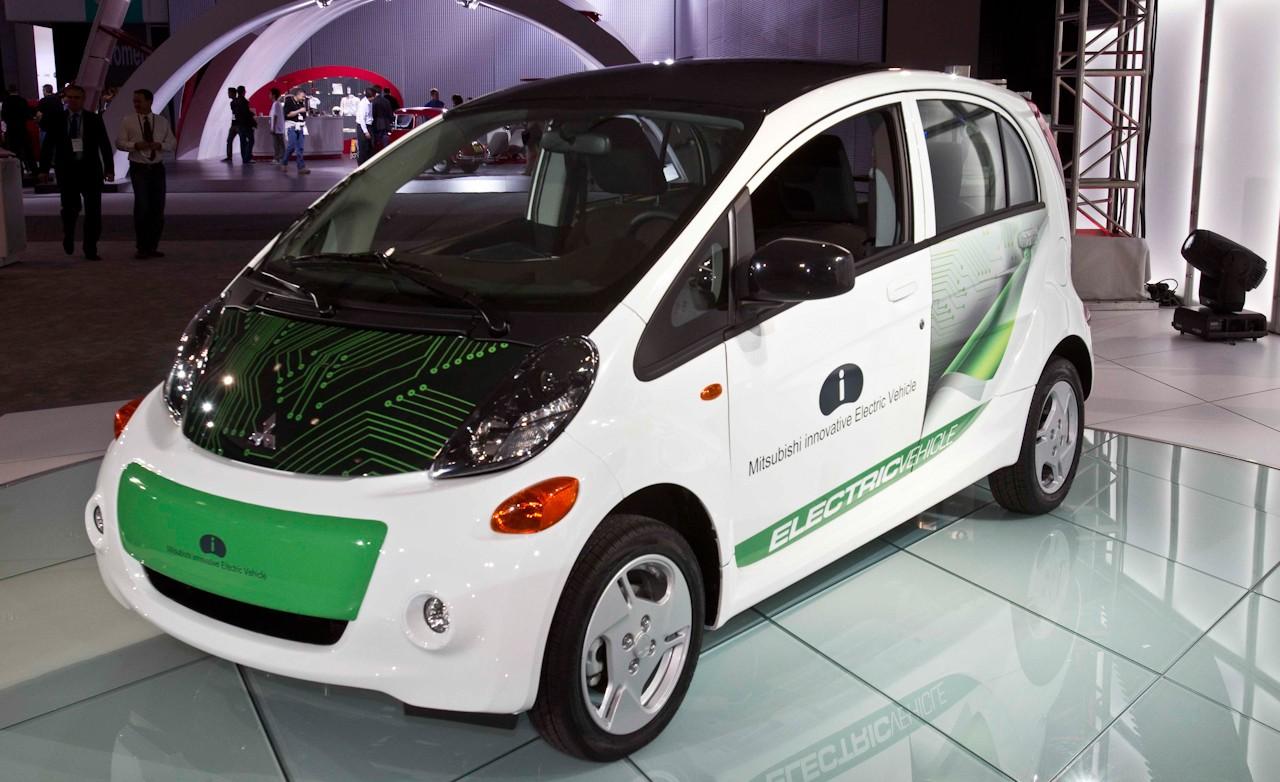Эксперты выбрали 5 самых доступных «зеленых» авто 1