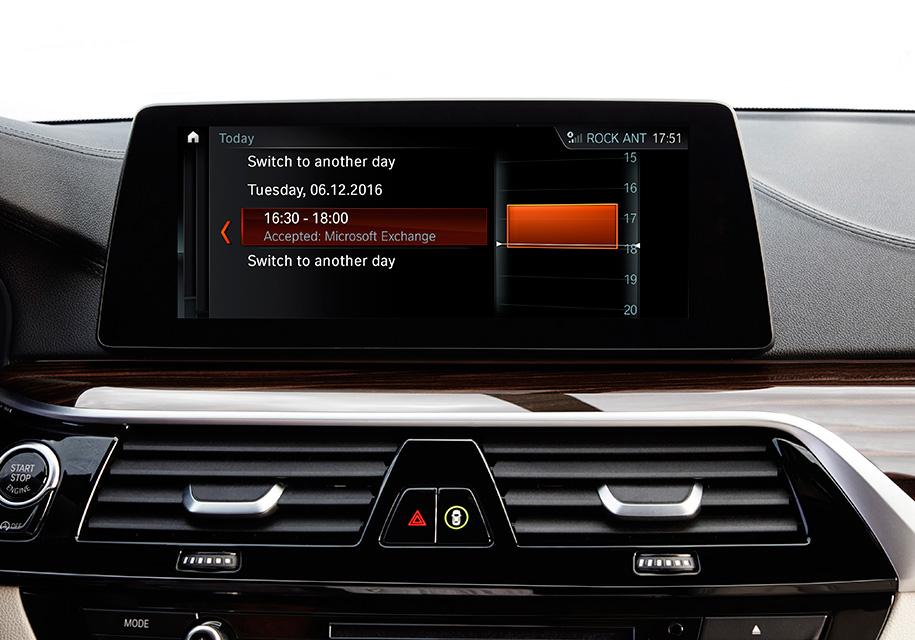 Компания BMW оснастит свои модели «Skype» 2