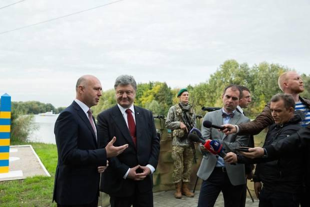 Украинским водителям приготовили «сюрприз» на границе 2