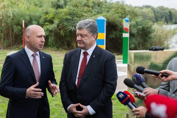Украинским водителям приготовили «сюрприз» на границе 1