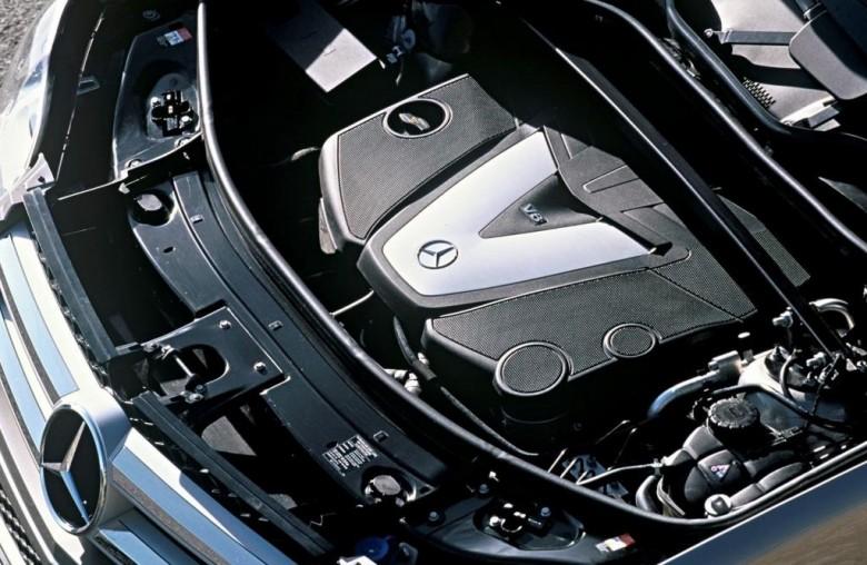 В Европе могут запретить продавать Mercedes 1