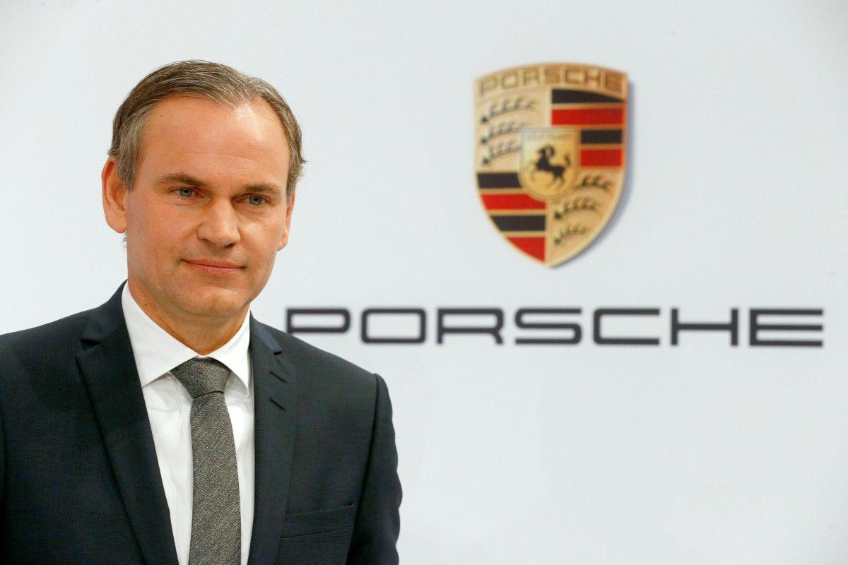 Porsche откажется от дизельных моделей в пользу электромобилей 1