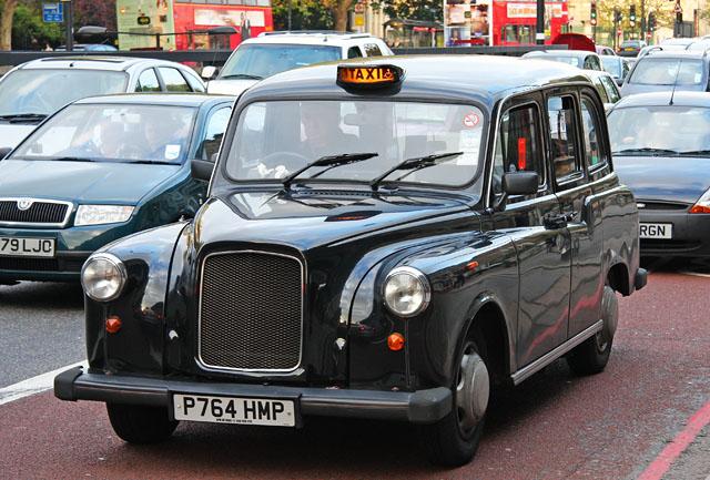 История такси, которую мало кто знает 2
