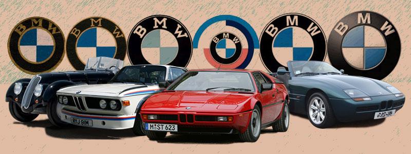 Сегодня марке BMW «стукнуло» сто лет 1