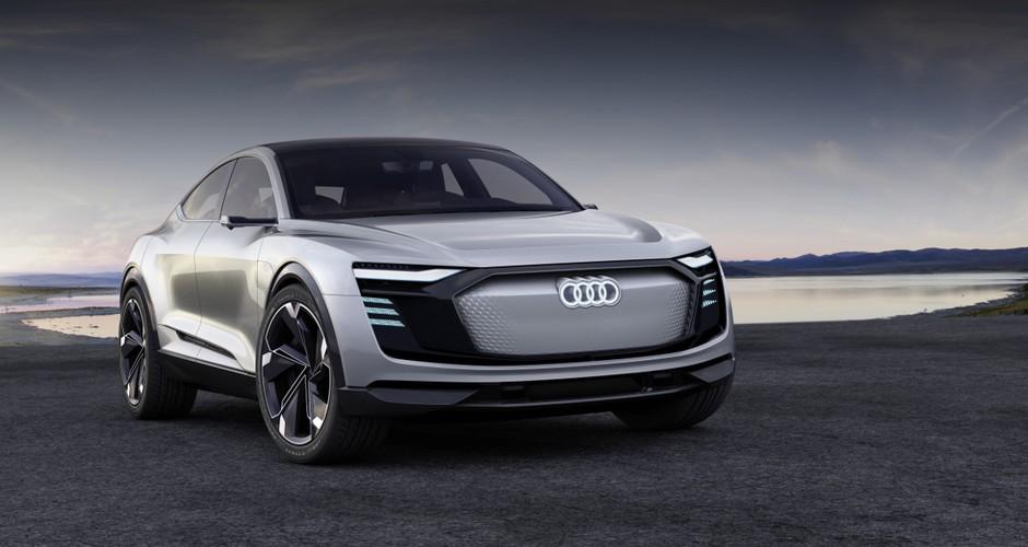 Компания Audi сделала «громкое заявление» 1