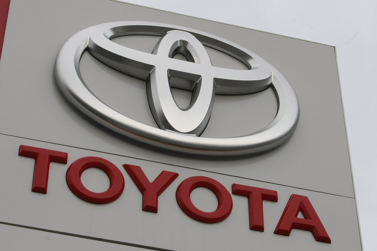 Сразу четыре «Тойоты» лидируют в мировых продажах 1