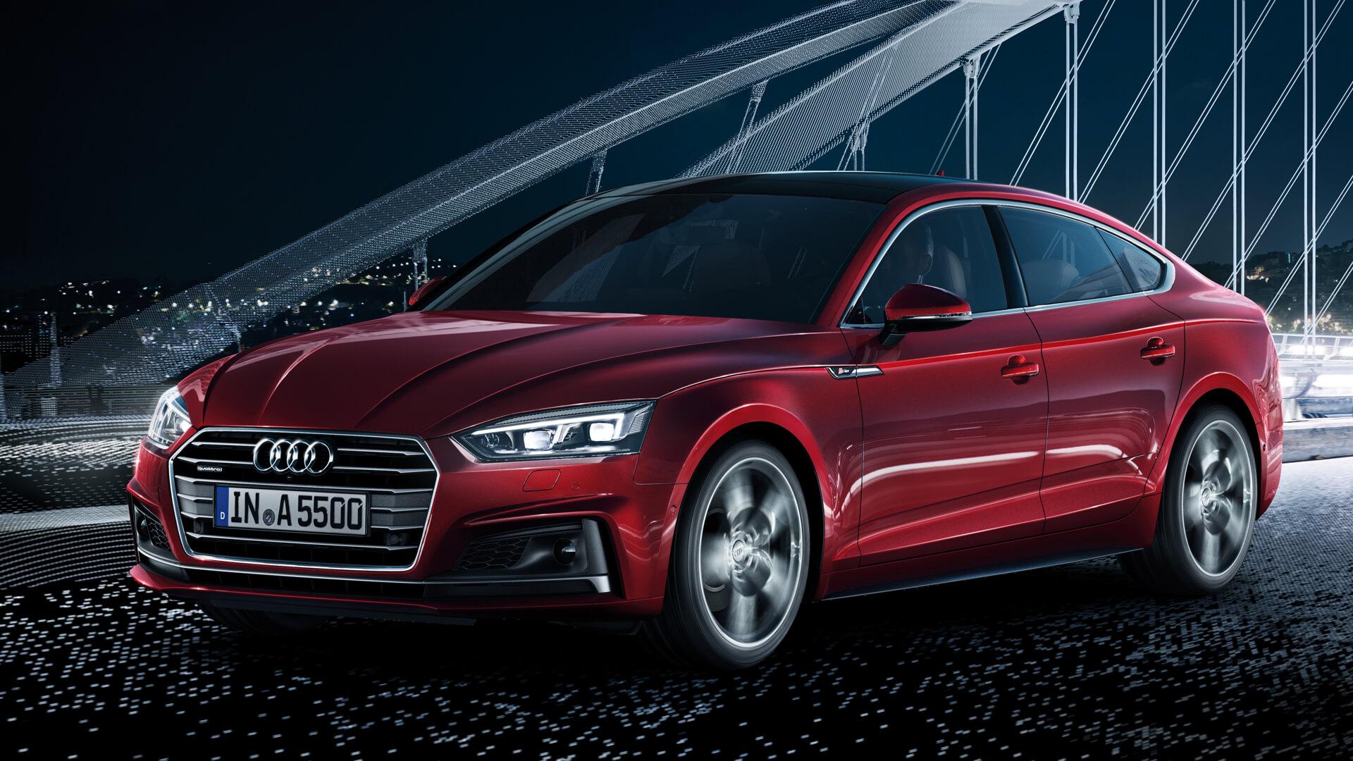 Audi снимет с продажи несколько моделей 2