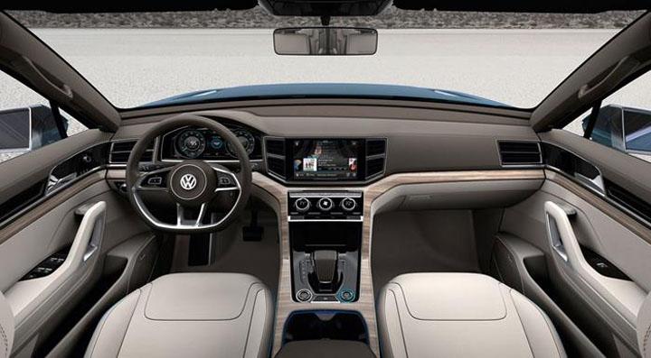 Почему американцам не будут продавать VW Touareg? 2