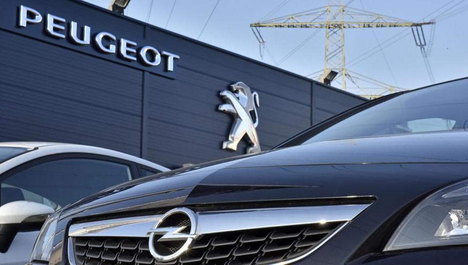 Когда Opel перейдет во владение Peugeot? 1
