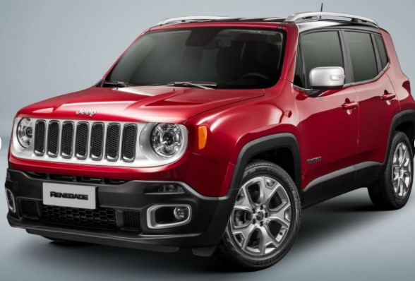 Jeep может выпустить бюджетный кроссовер 1
