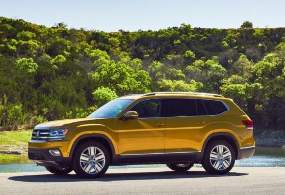 Volkswagen стремительно теряет клиентов 2