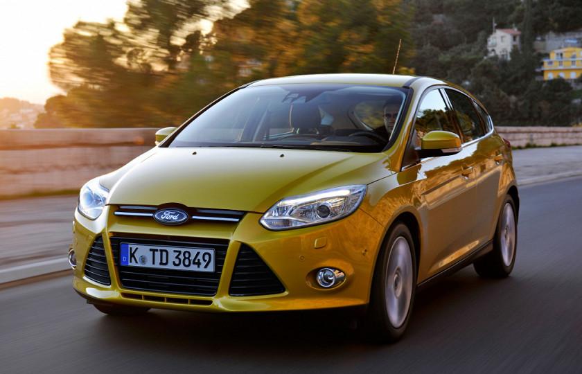 Немцы назвали десятку самых выгодных подержанных автомобилей 3