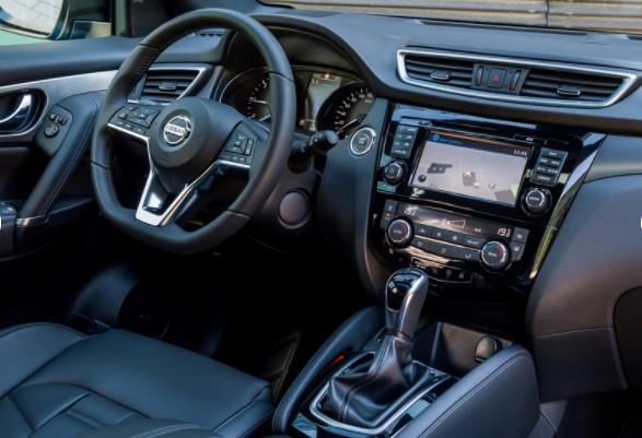 Стартовало производство обновлённого Nissan Qashqai 3