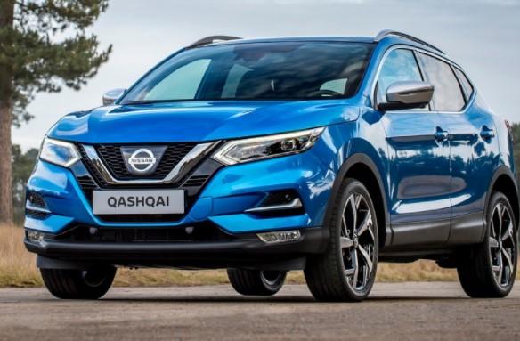 Стартовало производство обновлённого Nissan Qashqai 2