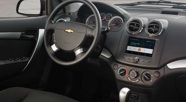 Chevrolet обновил «аналог» Ravon Nexia 2