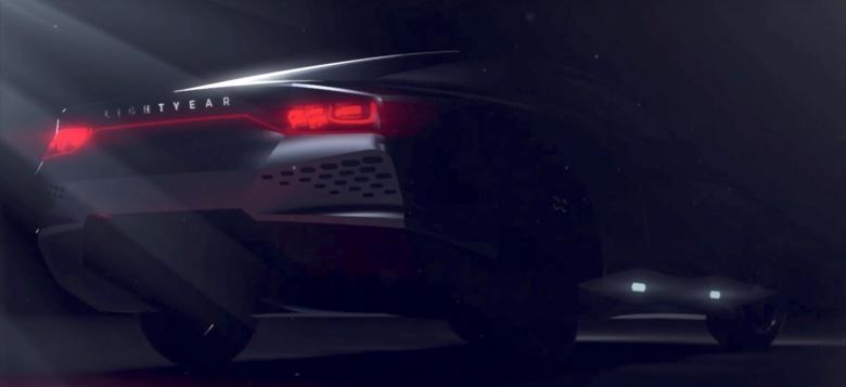 Голландцы презентовали «солнечный» автомобиль 2