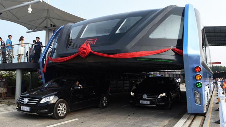 Создатели «воздушного автобуса» могут оказаться «за решеткой» 1