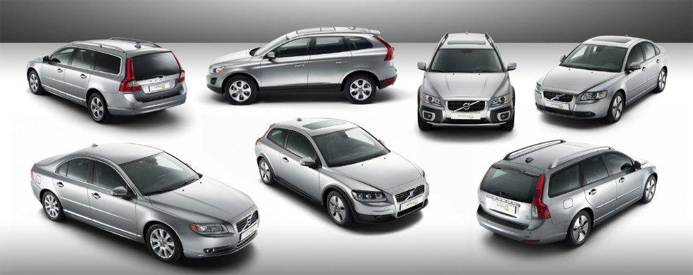 Volvo отчиталась о рекордных продажах 1