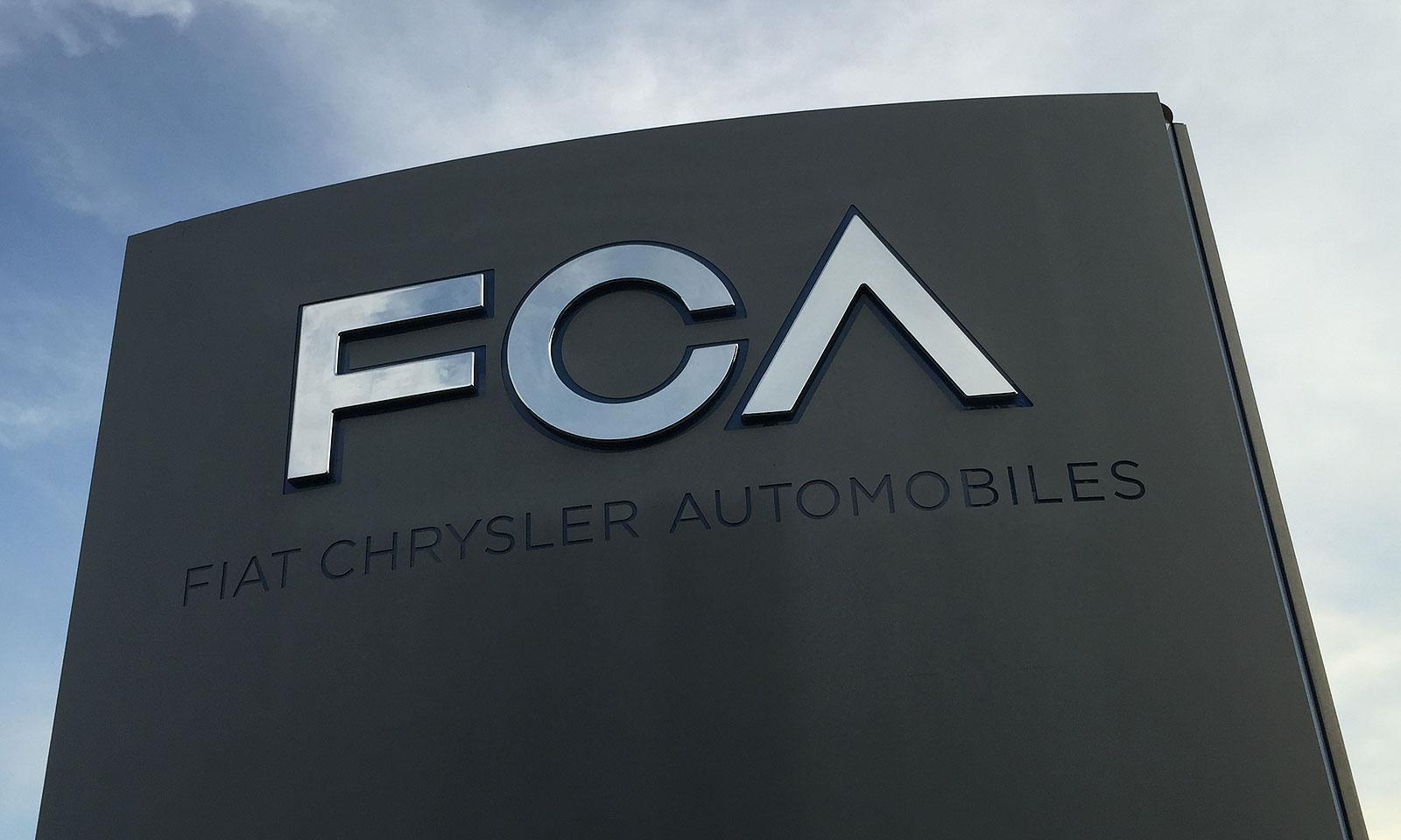 Американец украл у Fiat-Chrysler пластиковых контейнеров на 2 миллиона долларов 1