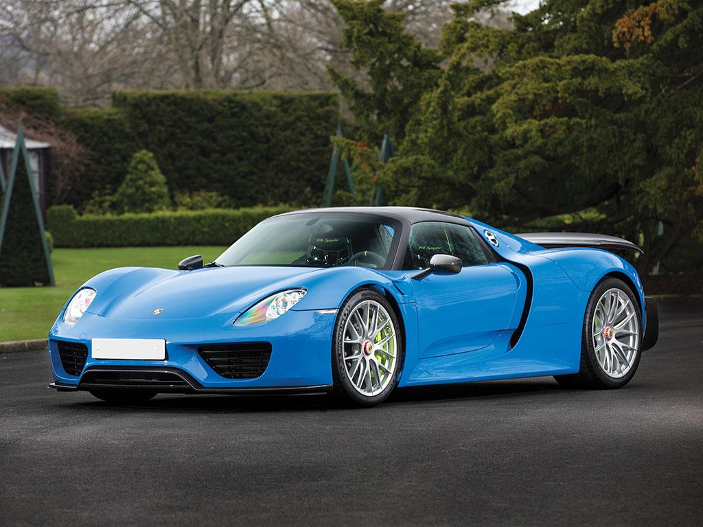 10 самых роскошных автомобилей с аукциона Villa Erba 2