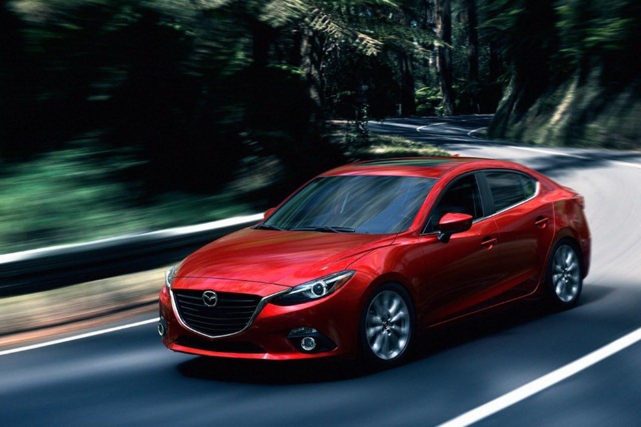 Компания Mazda объявила об отзыве 200 тысяч машин 1