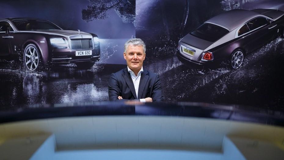 Компания Rolls-Royce раскритиковала гибридные автомобили 1