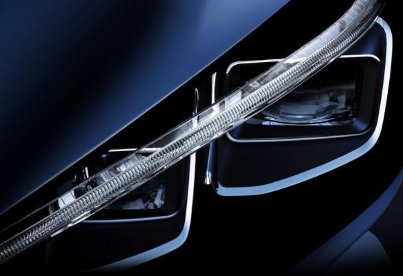 Nissan назвал дату дебюта нового «Лифчика» 1