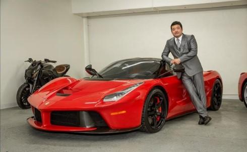 Ferrari отказался продавать гиперкар любителю сети Instagram 1