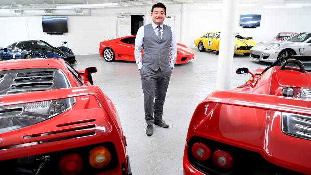 Компания Ferrari отказалась продавать LaFerrari известному коллекционеру 2