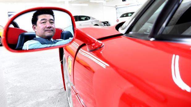 Компания Ferrari отказалась продавать LaFerrari известному коллекционеру 3