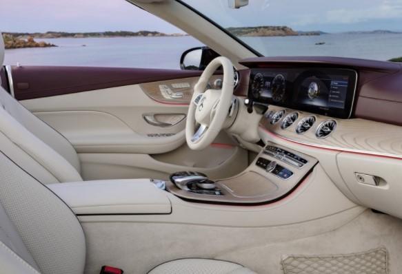 Новый Mercedes-Benz E-Class стал на конвейер 3