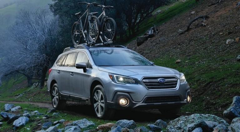 Subaru Outback 2018-го модельного года получил ценник 2