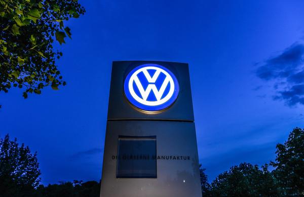 Топ-менеджеров Volkswagen объявили в международный розыск 1