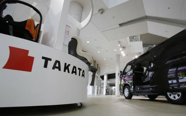Компания Takata перестанет выпускать подушки безопасности 1